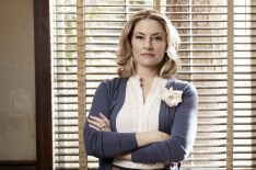 10 TV Moms Who Can Kick Your A**