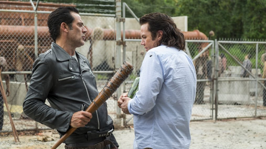 The Best and Worst 'Walking Dead' Characters This Week (Feb. 26)