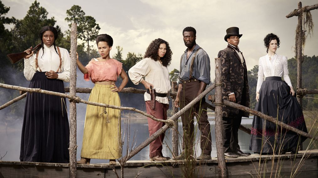 Fiery New 'Underground' Trailer Sets the Mood for a Thrilling Second Season