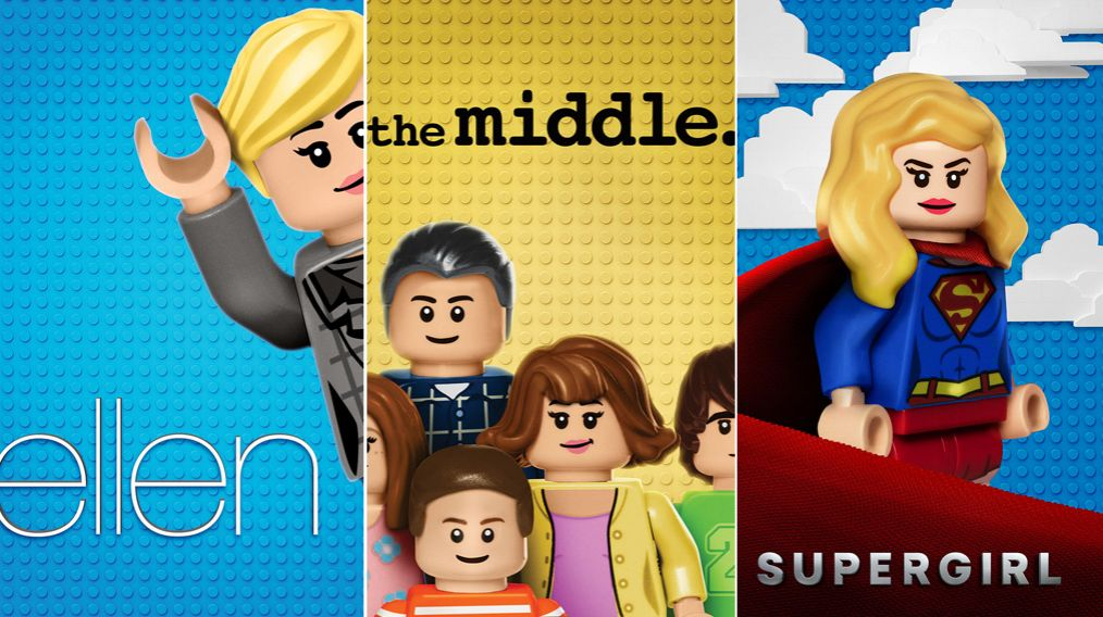 'Arrow,' 'The Flash,' 'Supergirl and More WB Shows Get the LEGO Treatment