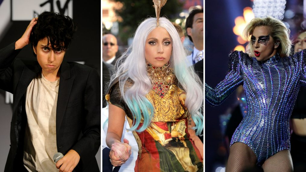 How Would These 8 Lady Gaga Looks Fare on 'RuPaul's Drag Race'?