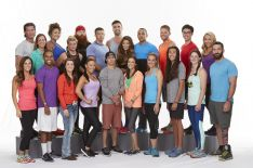 Meet the New Cast of 'The Amazing Race' Season 29