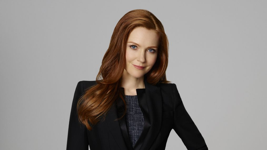 Lsquo Scandal Rsquo Darby Stanchfield Reveals Abby Rsquo S Motives And
