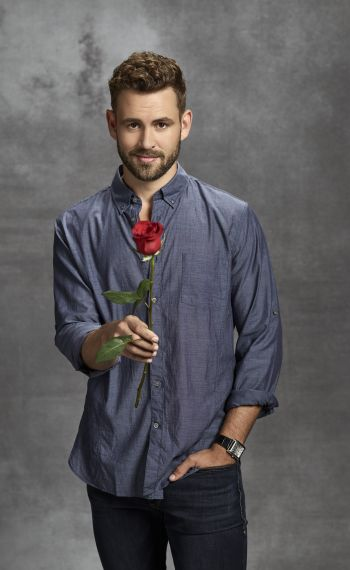 The Bachelor - NICK VIALL