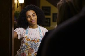Grey's Anatomy - Kelly McCreary