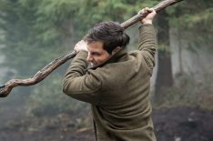 'Grimm' Series Finale: Captain Renard Teams Up With the Good Guys (PHOTOS)