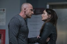 Sarah Wayne Callies On The Return of 'Prison Break': 'It Was Emotional'