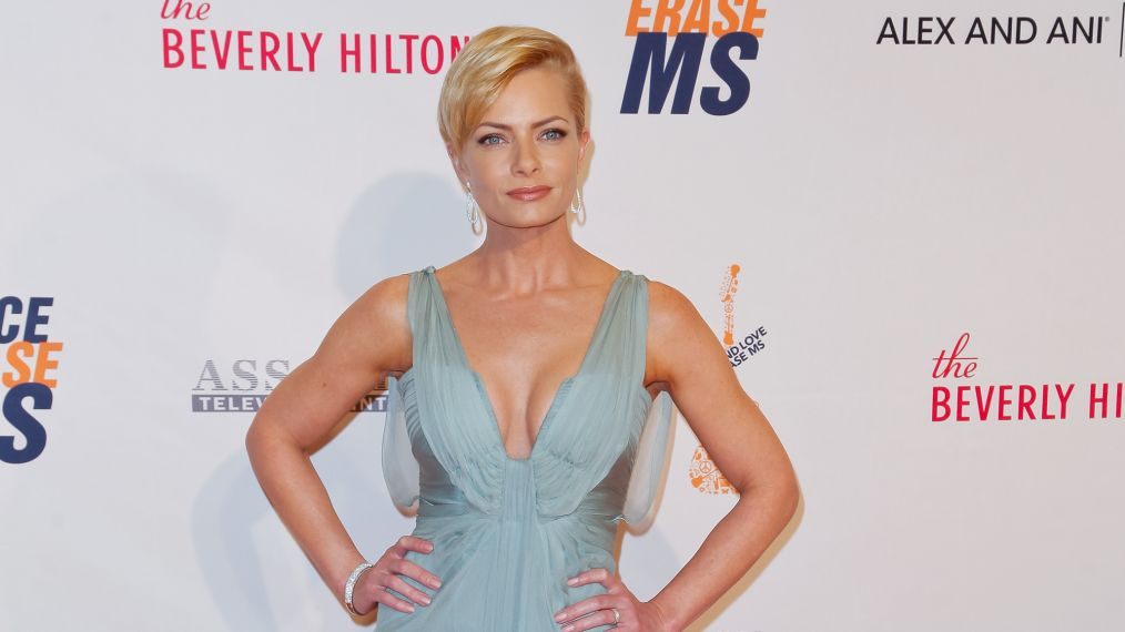 My Obsessions: 'Mom' star Jaime Pressly Would Love a Guest Spot on 'This Is Us' and 'Black-ish'