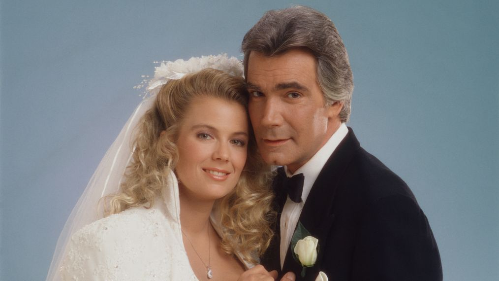 As 'Bold and the Beautiful' Turns 30, Its Biggest Stars Reflect on Their Most Shocking Plot