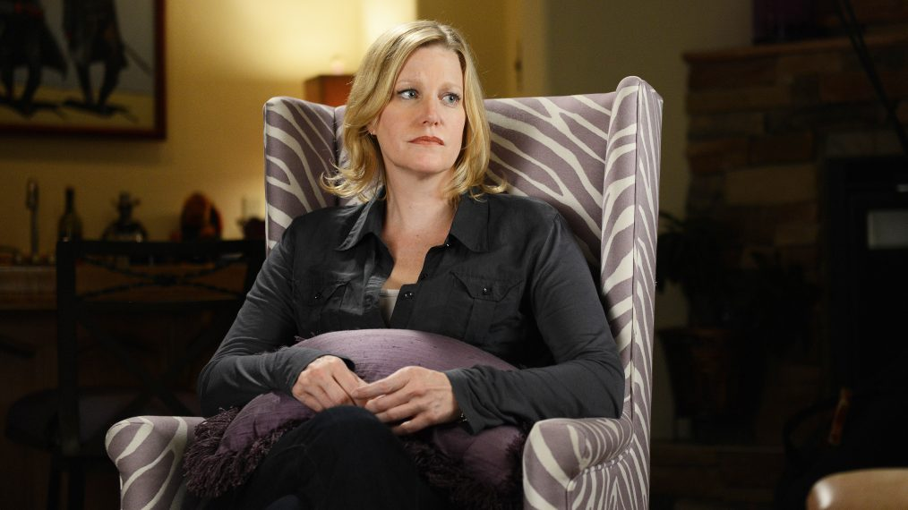 Breaking Bad- Anna Gunn