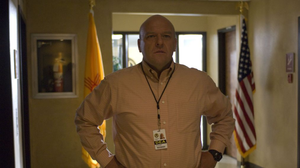Breaking Bad - Dean Norris