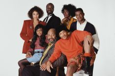 A 'Fresh Prince of Bel-Air' Reboot Could Very Well Be Happening