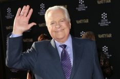 Turner Classic Movies Host Robert Osborne Dead at 84