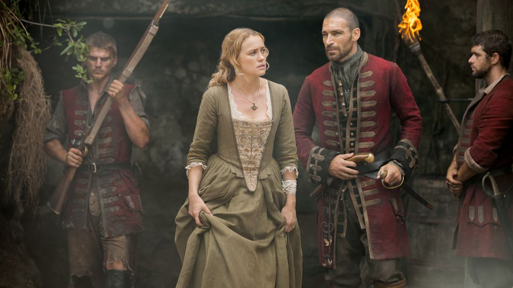 The 'Black Sails' Death Toll Ticks Up by 2