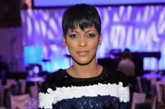 Tamron Hall on Her Former 'Today' Job: 'It Doesn't Define Me'