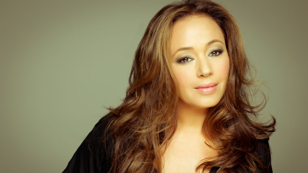 Leah Remini reuniting with Kevin James for Kevin Can Wait season finale
