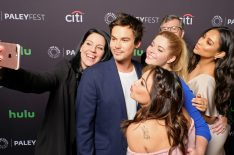 PaleyFest 2017: 'Pretty Little Liars' Cast & Producers Tight-Lipped About Series Finale