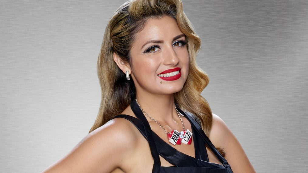 Valerie Vasquez Dishes on 'My Kitchen Rules' Finale