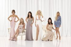 'The Real Housewives of Beverly Hills': Before They Were Housewives (PHOTOS)