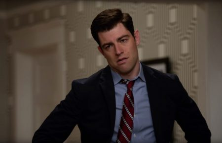 New Girl - Max Greenfield