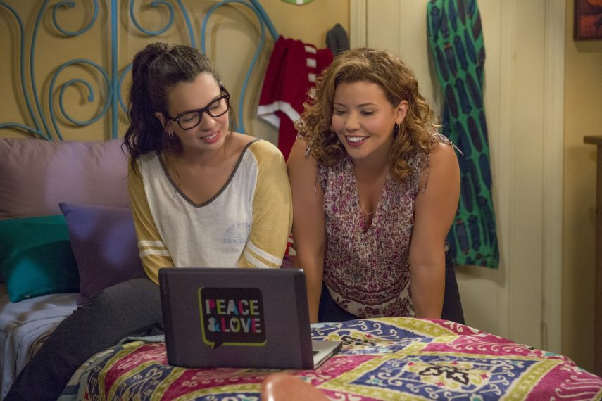 One Day At A Time - Isabella Gomez, Justina Machado