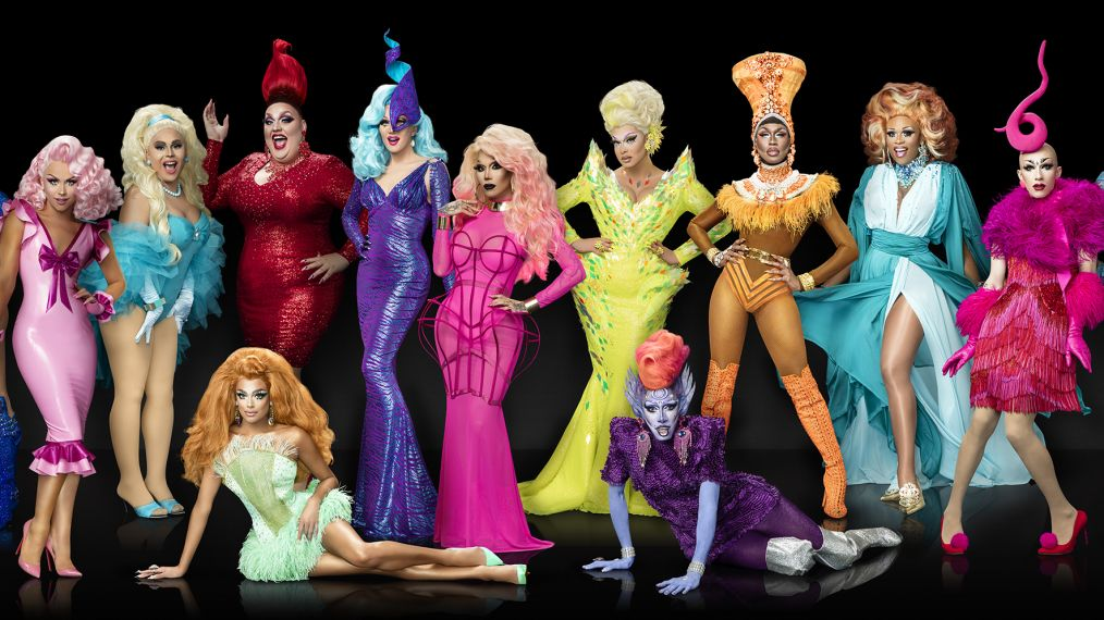 'RuPaul's Drag Race' Season 9 Super Trailer Has Arrived