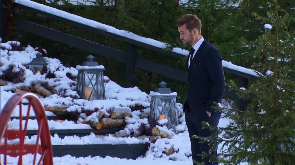 Nick Viall The Bachelor