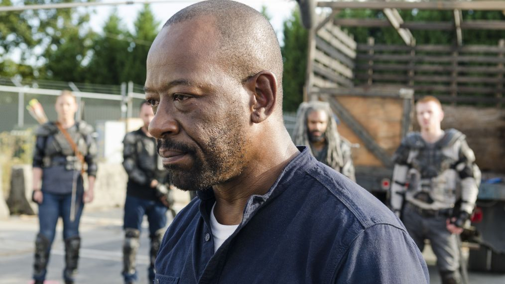 The Best and Worst 'Walking Dead' Characters This Week (March 12)