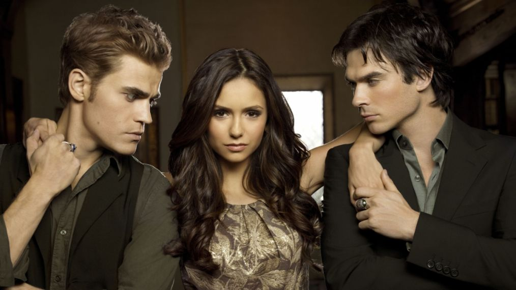 8 Epic Moments from 'The Vampire Diaries' Through the Years
