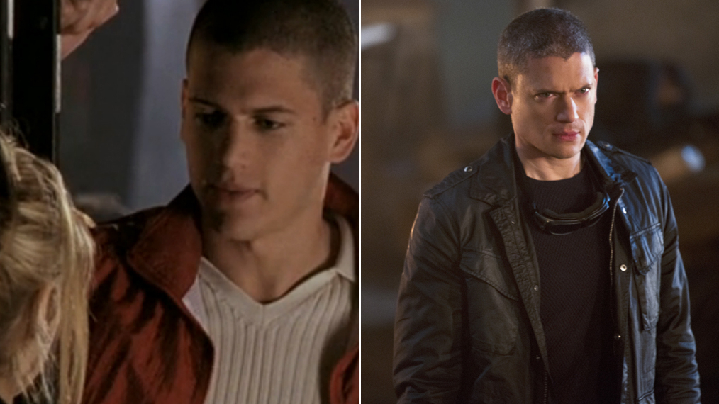13 Actors Who Guest Starred on 'Buffy the Vampire Slayer' Before They Were Famous (PHOTOS)