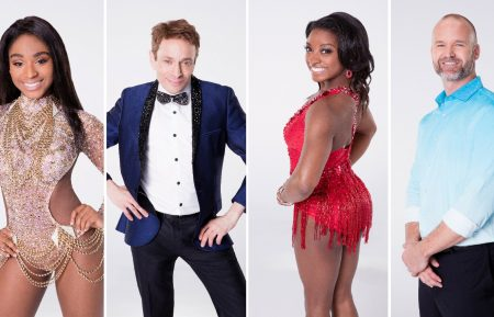 Dancing With the Stars Season 24 Voting Phone Numbers