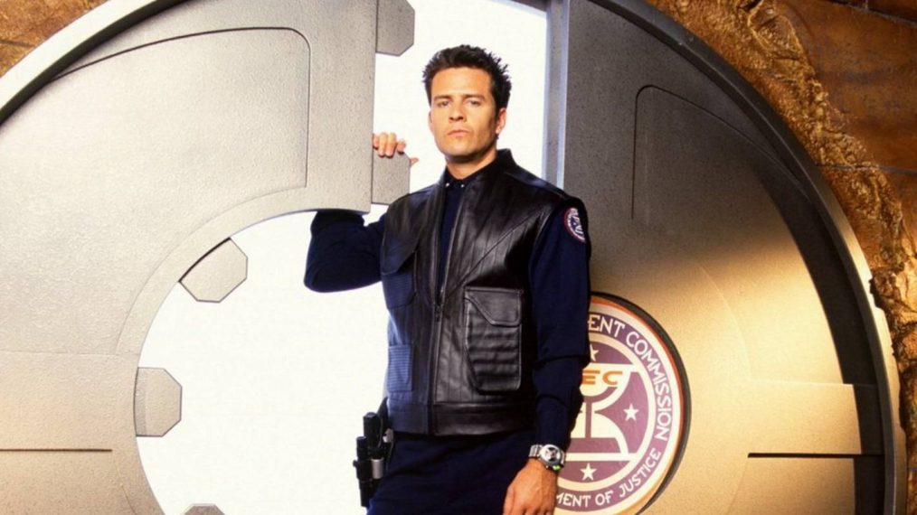 7 Time Travel TV Shows You Forgot Ever Happened