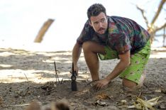 'Survivor' Contestant Zeke Smith Outed as Transgender During Tribal Council