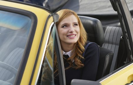 Famous in Love, bella thorne