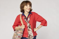 'SCTV' Vet Andrea Martin Goes Full Cheerleading Intern for NBC's Comedy 'Great News'