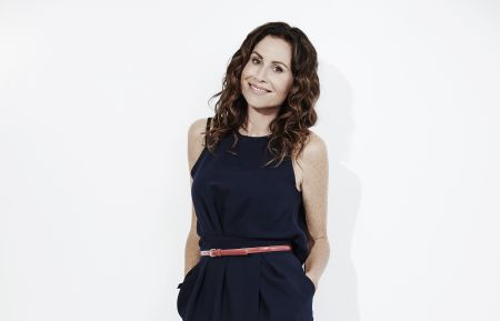 Guest Column - Minnie Driver