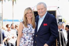 'Days of Our Lives' Vet John Aniston Finally Gets Some Emmy Love After 48 Years in Soaps