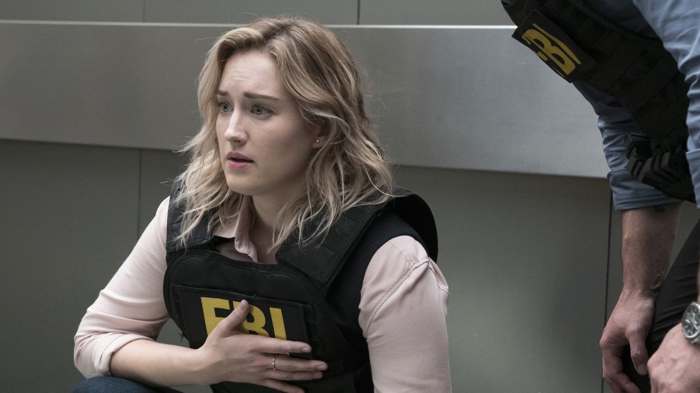'Blindspot' Star Ashley Johnson: I Was a Child Star—and Lived to Tell About It