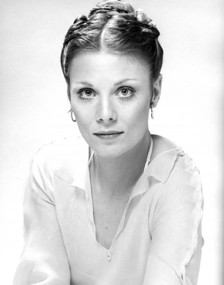 General Hospital - JANE ELLIOT, daytime