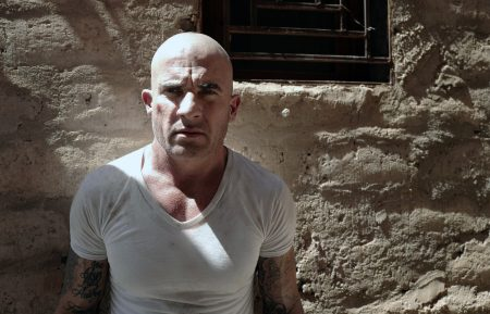 Prison Break - Dominic Purcell