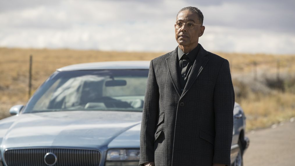 Better Call Saul - Giancarlo Esposito as Gustavo