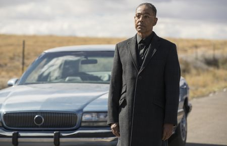 "Better Call Saul - Giancarlo Esposito as Gustavo ""Gus"" Fring"