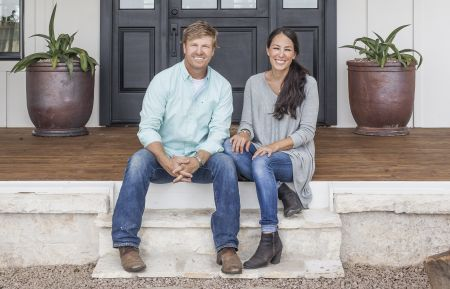 Fixer Upper - Chip, Joanna Gaine