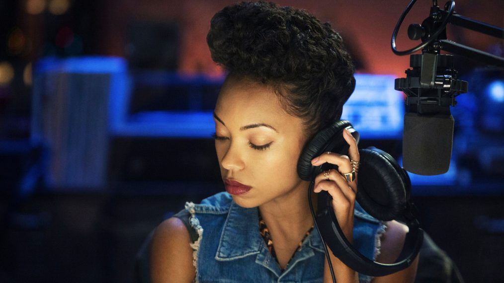 Netflix Releases Trailer for 'Dear White People'