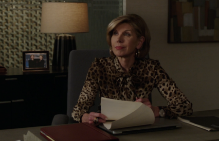 Christine Baranski - The Good Fight