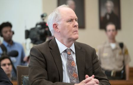 John Lithgow - Trial & Error
