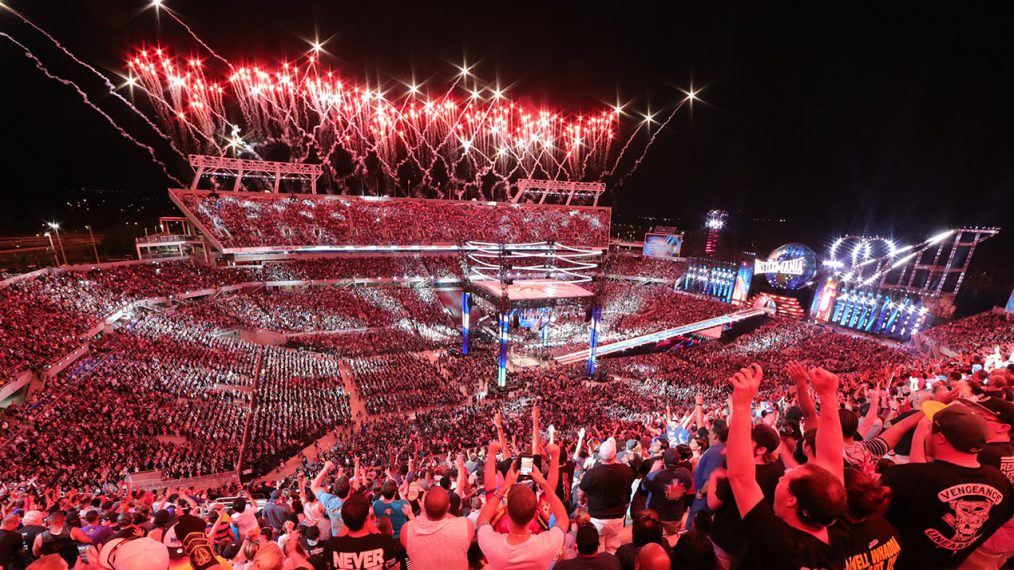WWE WrestleMania 33: Farewell to The Undertaker, Victory for Brock Lesnar and More