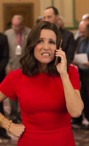veep, julia louis-dreyfus, best lines