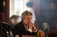 New 'Doctor Who' to Be Revealed Sunday