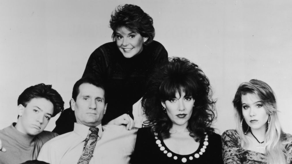 'Married... With Children' at 30: Crude, Rude and Still Influential
